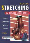 stretching sportifs
