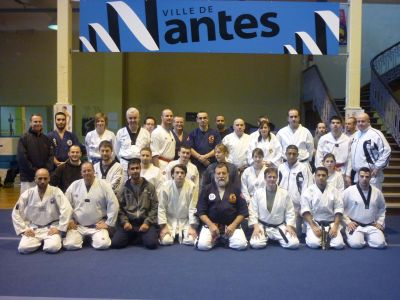 kuysho jitsu 1er niveau